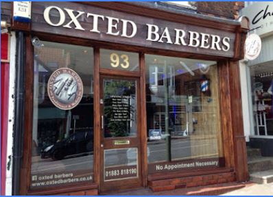Oxted Barbers