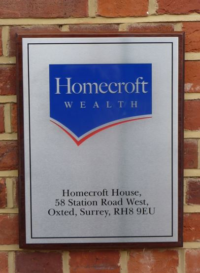 Homecroft Wealth