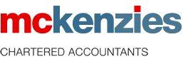 Mckenzies logo