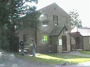 Pains Hill Chapel